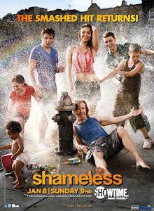 Xem Phim Không Biết Xấu Hổ Phần 1 - Shameless Season 1