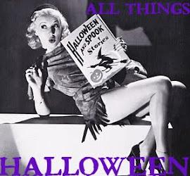 Halloween Posts