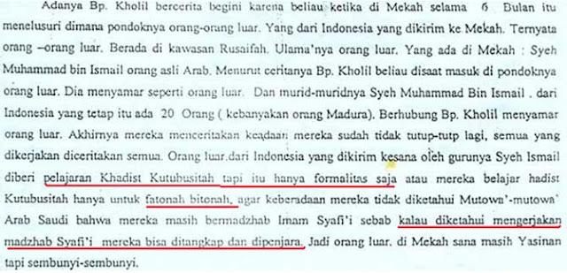 Arsip islam jama'ah 14