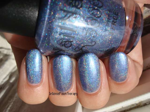 Nail Nation 3000 - Mystic Morph