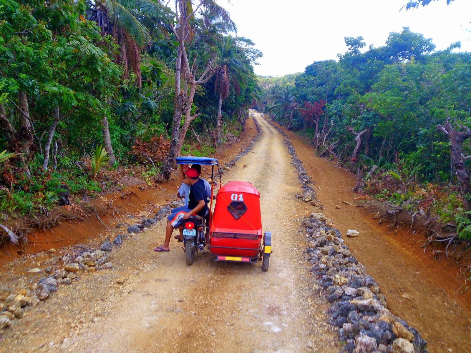 Itbayat, Batanes