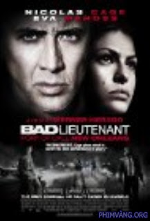The Bad Lieutenant: Port Of Call - New Orleans (2009) - The Bad Lieutenant: Port Of Call - New Orleans 2009