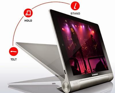 Lenovo Yoga 2-830, Yoga 2-1050, Yoga 2 Pro 1380 Android Tablet