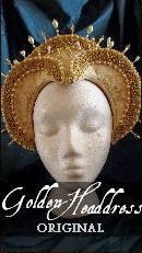 http://mistress-of-disguise.blogspot.com/2015/01/a-golden-headdress-for-charity.html