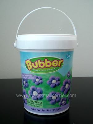 Bubber review