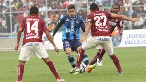 Ver Online Ver UTC vs César Vallejo, Torneo Clausura / 26 Septiembre 2014 (HD)