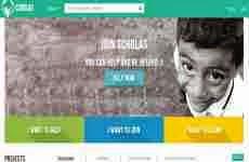Google lanzó Scholas, plataforma para conectar a las escuelas de todo el mundo para que compartan proyectos educativos