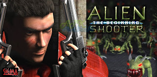 Alien Shooter APK MOD V 1.2.2