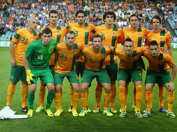 Watch Australia live online. World Cup Brazil 2014 games free streaming. Best websites for football matches without signing up