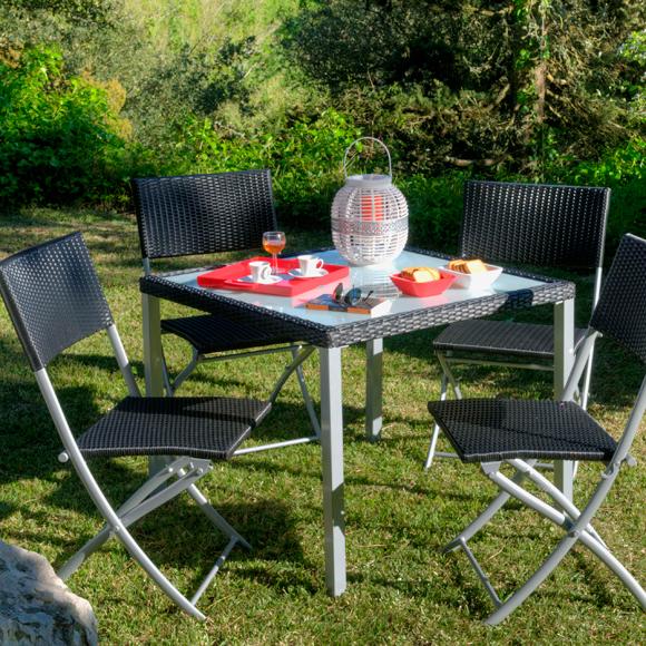 Muebles de jardin economicos toledo exterior muebles for Rebajas mobiliario jardin