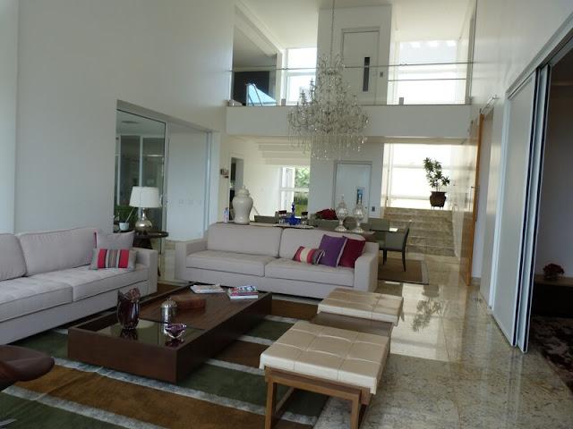 sobrado 5 suites de alto padrao a venda no Condomínio Alphaville Ipes Goiania