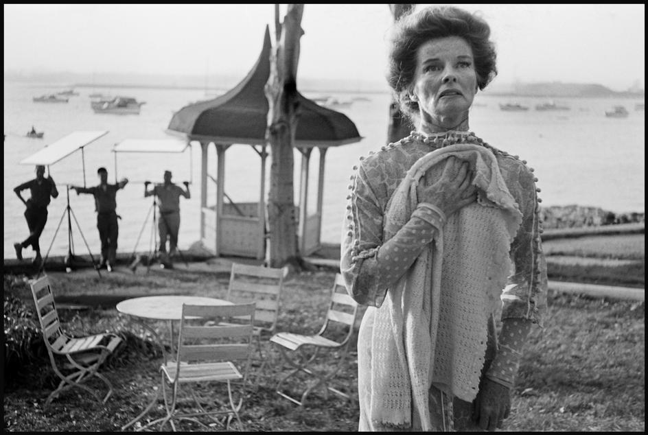 Image result for long day's journey into night katharine hepburn