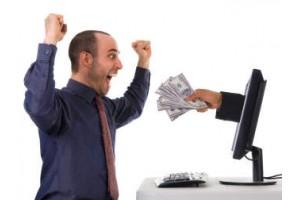 apakah bisnis online menghasilkan