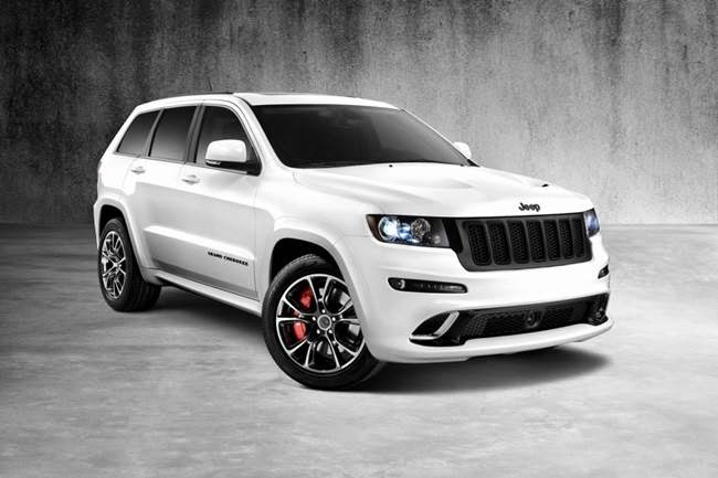 2016 Jeep Grand Cherokee Review and Changes