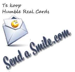 Humble Real Cards