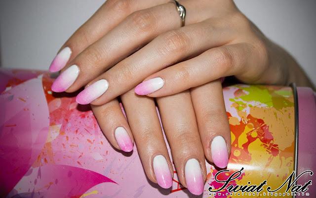 sensique swiatnat missselene manicure nailart