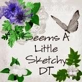 I'm a Sketcher!!!