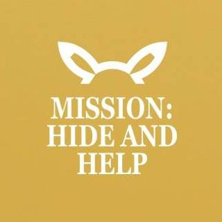 Mission: Hide and Help