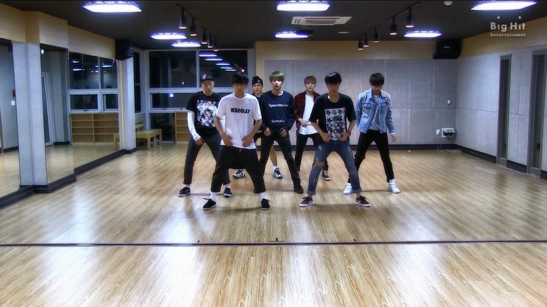 Kpop24hrs7.blogspot.com: [MV] BTS - I Need U (Dance