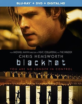 Blackhat (2015) Dual Audio Full Movie