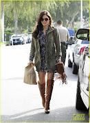 Jenna DewanTatum in Los Angeles