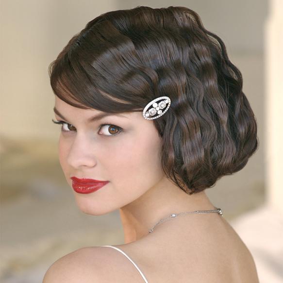1920s hair styles