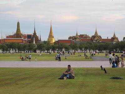 Sanam Luang - Thaibis Achiever
