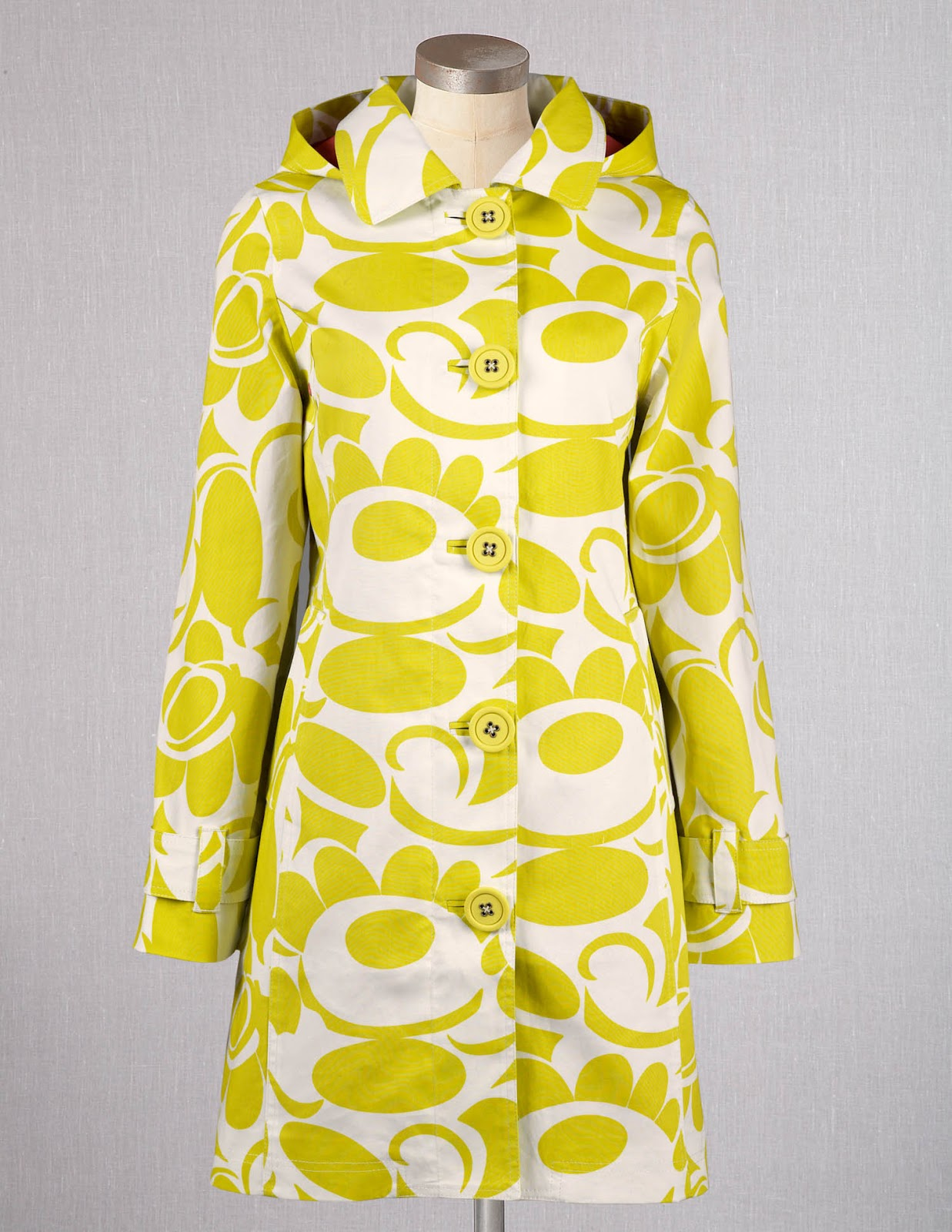 Breakfast at anthropologie 25 off boden catch of the day for Boden yellow raincoat