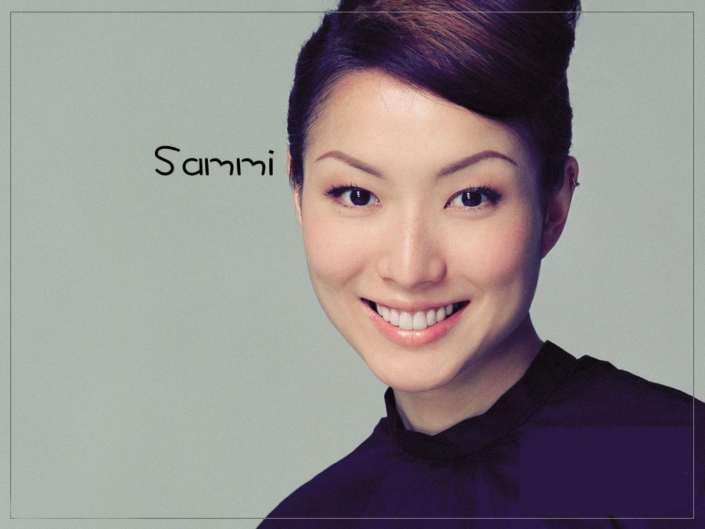 Sammi Cheng Images