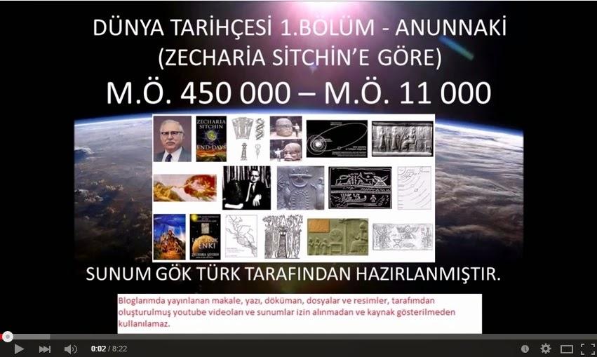 Dünya Tarihçesi M.Ö. 450 000 - M.Ö. 500