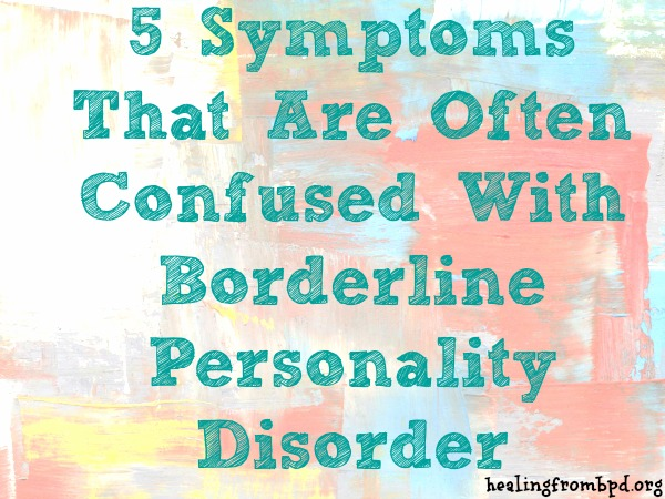 signs dating borderline 11 signs of borderline personality disorder 10 signs you might be a borderline tend to have trouble maintaining healthy long-term relationships.
