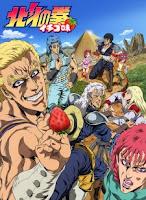 Hokuto no Ken: Ichigo Aji Capitulo 8