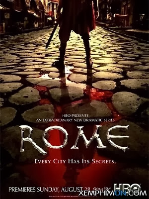 Máu Lửa Thành Rome