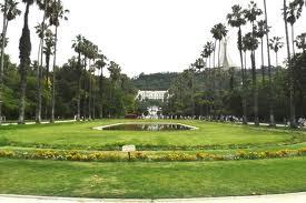 حديقة الحامة في الجزائر