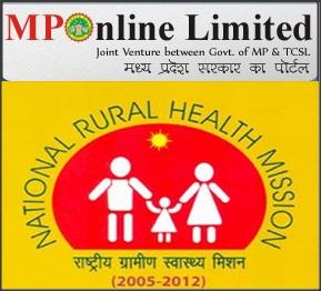 MP online , NRHM