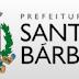 Prefeitura de Santa Bárbara (MG) abre 159 vagas de até 7 mil reais