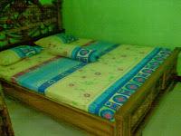 Kamar 2 - Bungalow Pondok Novi