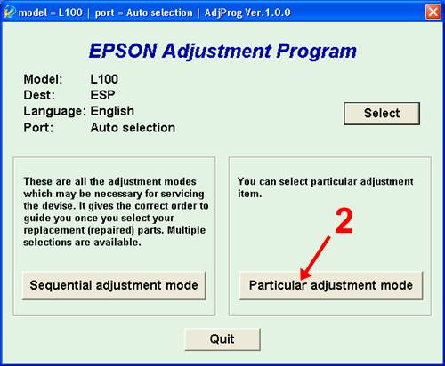 Free download epson l100 adjprog cracked exe