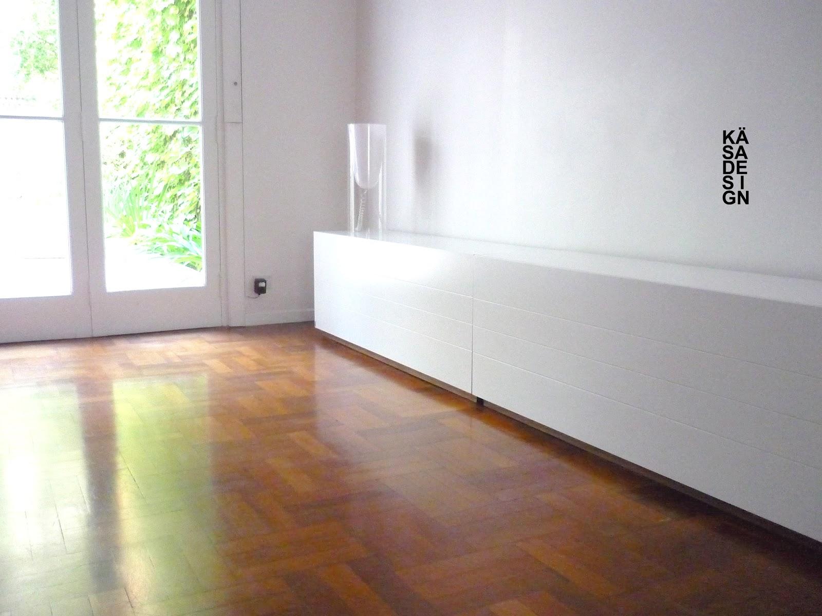 Kasa mueble snow en casa muy bella de palermo 2 modulos for Kasa diseno interior