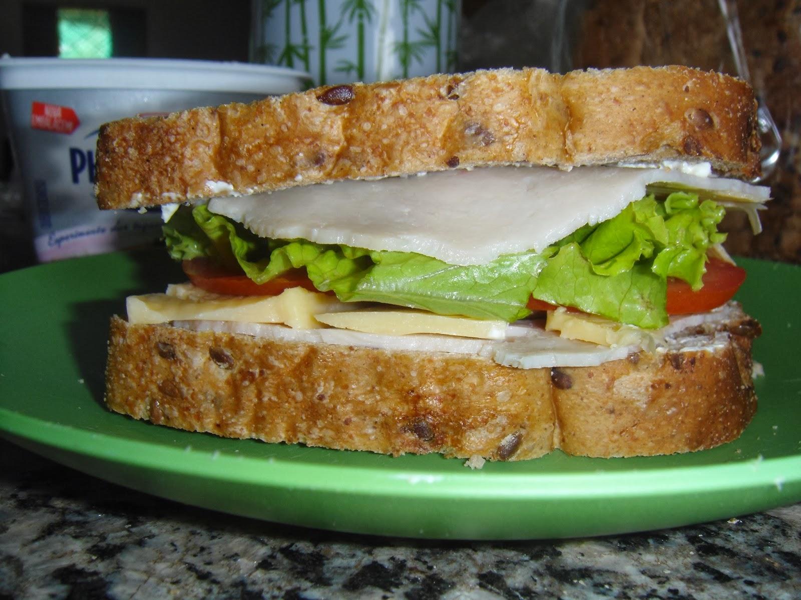 Sanduíche integral