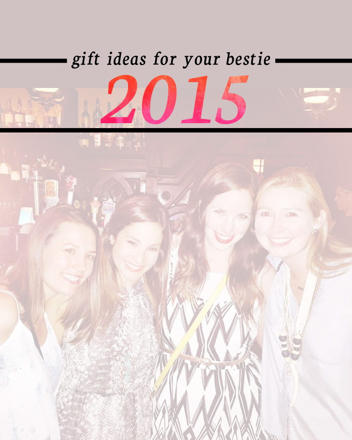 holiday gift guide what to send to your best girlfriend