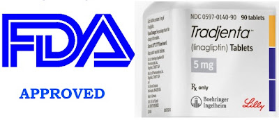 Tradjenta- A new Drug approved by FDA