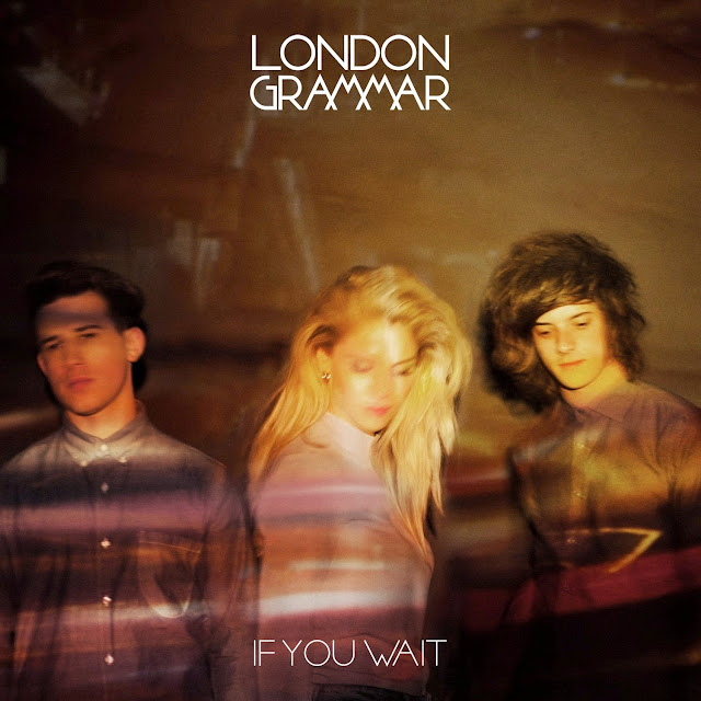 The best thing since Sade: London Grammar