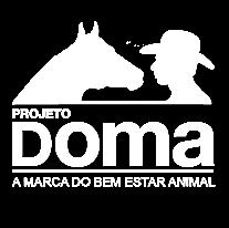 Projeto Doma | A Marca do bem estar animal