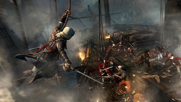 Assasin's Creed IV Black Flag - Reloaded Screenshot 2