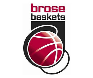 Brose Baskets Bamberg  Germany