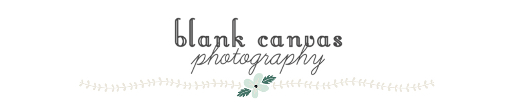 Blank Canvas Photography | Southeast Idaho Photographer