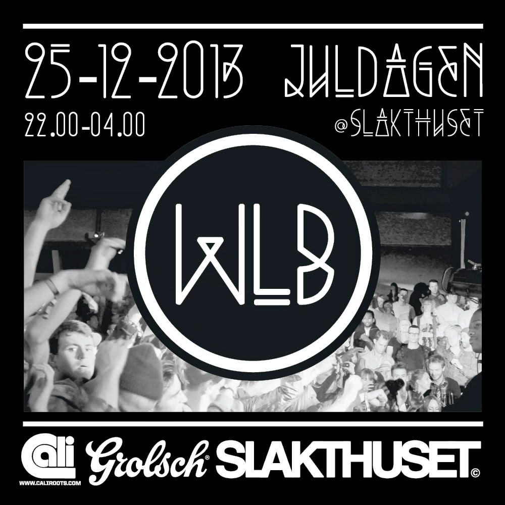 WLB at Slakthuset