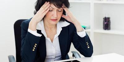 Obat Menopause Dini