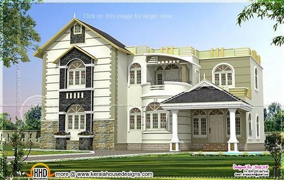 House 2469 square feet